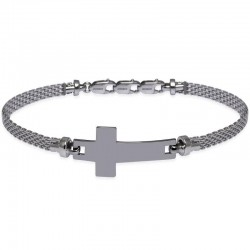 Bracciale Jack & Co Uomo Cross-Over JUB0018