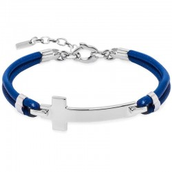 Bracciale Jack & Co Uomo Cross-Over JUB0033