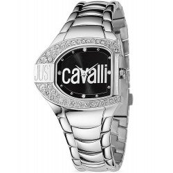 Comprare Orologio Donna Just Cavalli Logo R7253160525