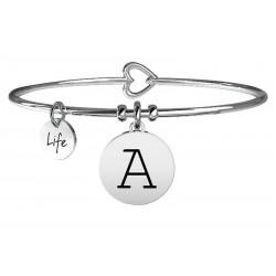 Bracciale Kidult Donna Symbols Lettera A 231555A
