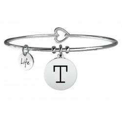 Bracciale Kidult Donna Symbols Lettera T 231555T