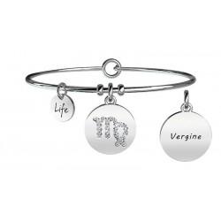 Bracciale Kidult Donna Symbols Vergine 231584
