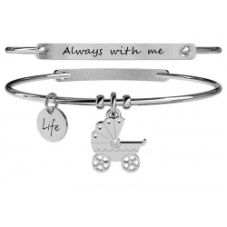 Bracciale Kidult Donna Special Moments 231666