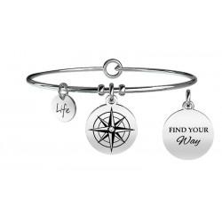 Bracciale Kidult Donna Symbols 731063
