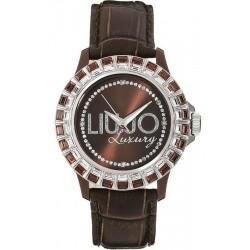 Comprare Orologio Liu Jo Donna Baugette TLJ162