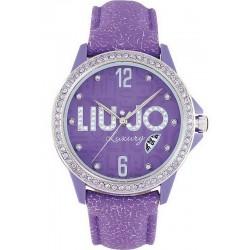 Comprare Orologio Liu Jo Donna Colortime TLJ225