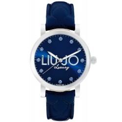 Orologio Liu Jo Donna Sugar TLJ407