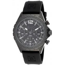 Liu Jo Luxury TLJ832 Derby Cronografo Orologio Uomo