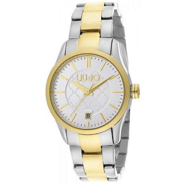 Orologio Liu Jo Luxury Donna Tess TLJ950 02aef6024e2