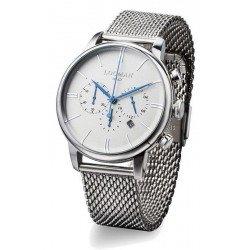 Orologio Locman Uomo 1960 Cronografo Quartz 0254A06A-00AGNKB0