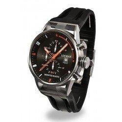 Orologio Locman Uomo Montecristo Cronografo Quartz 051000BKFOR0GOK