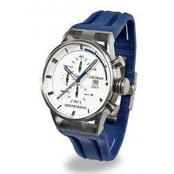 Comprare Orologio Locman Uomo Montecristo Cronografo Quartz 051000WHFBL0GOB