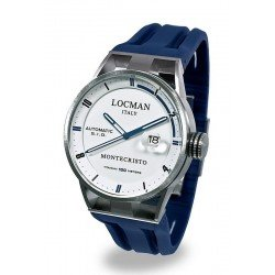 Comprare Orologio Locman Uomo Montecristo Automatico 051100WHFBL0GOB