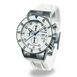 Comprare Orologio Locman Uomo Montecristo Professional Cronografo 051200WBWHNKSIW