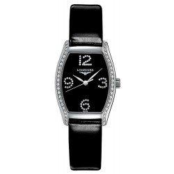 Comprare Orologio Longines Donna Evidenza L21550572 Quartz