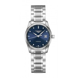 Comprare Orologio Longines Donna Master Collection L22574976 Automatico