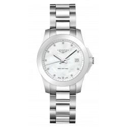 Orologio Longines Donna Conquest L33774876 Quartz