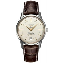 Comprare Orologio Longines Uomo Heritage Flagship Automatic L47954782