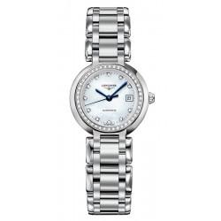 Orologio Longines Donna Primaluna L81110876 Automatico