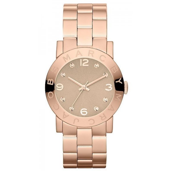 Comprare Orologio Donna Marc Jacobs Amy MBM3221