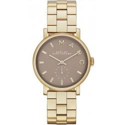 Comprare Orologio Donna Marc Jacobs Baker MBM3281