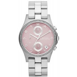 Orologio Donna Marc Jacobs Henry MBM3297 Cronografo