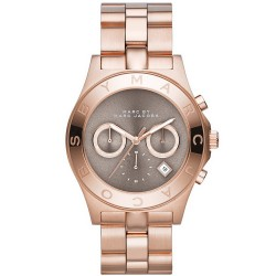 Comprare Orologio Donna Marc Jacobs Blade MBM3308 Cronografo