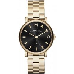 Comprare Orologio Donna Marc Jacobs Baker MBM3355
