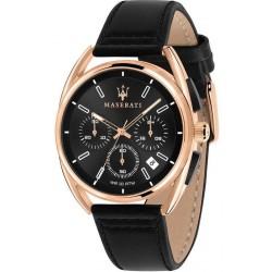 Comprare Orologio Uomo Maserati Trimarano Cronografo Quartz R8871632002