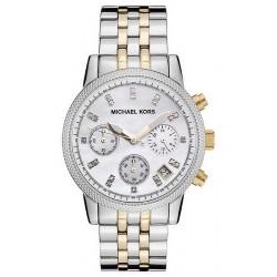 Orologio Michael Kors Donna Ritz Cronografo MK5057