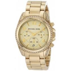 Orologio Michael Kors Donna Blair MK5166 Cronografo