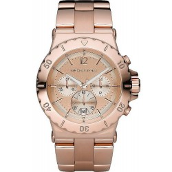 Orologio Michael Kors Donna Dylan MK5314 Cronografo