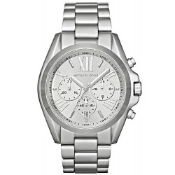 Comprare Orologio Michael Kors Unisex Bradshaw MK5535 Cronografo