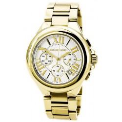 Orologio Michael Kors Donna Camille MK5635 Cronografo