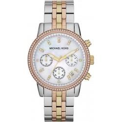 Orologio Michael Kors Donna Ritz MK5650 Cronografo