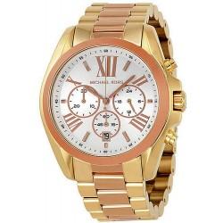 Comprare Orologio Michael Kors Unisex Bradshaw MK5651 Cronografo