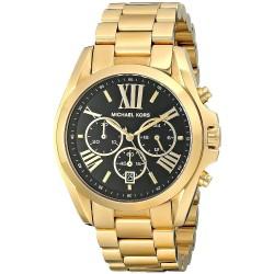 Comprare Orologio Michael Kors Unisex Bradshaw MK5739 Cronografo
