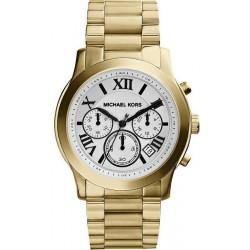 Comprare Orologio Michael Kors Unisex Cooper MK5916 Cronografo