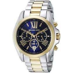 Comprare Orologio Michael Kors Unisex Bradshaw MK5976 Cronografo