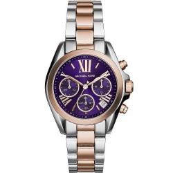 Comprare Orologio Michael Kors Donna Mini Bradshaw MK6074 Cronografo