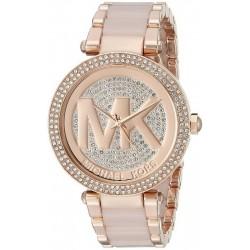 Orologio Michael Kors Donna Parker MK6176