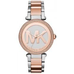 Orologio Michael Kors Donna Parker MK6314