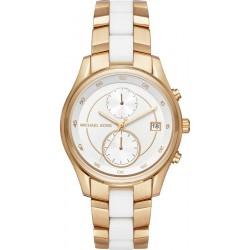 Comprare Orologio Michael Kors Donna Briar MK6466 Cronografo