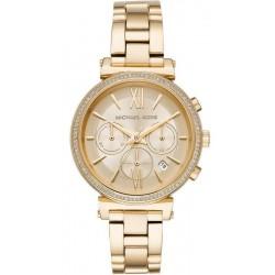 Orologio Michael Kors Donna Sofie MK6559 Cronografo