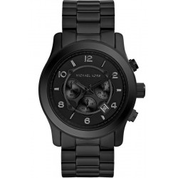 Comprare Orologio Michael Kors Uomo Runway MK8157 Cronografo