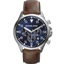 Orologio Michael Kors Uomo Gage MK8362 Cronografo