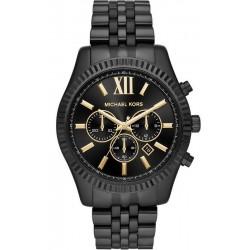 Comprare Orologio Michael Kors Uomo Lexington MK8603 Cronografo
