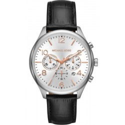 Comprare Orologio Michael Kors Uomo Merrick MK8635 Cronografo