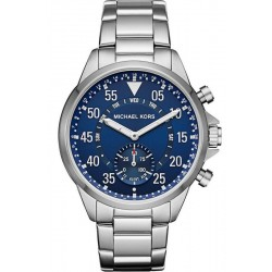 Orologio Michael Kors Access Uomo Gage MKT4000 Hybrid Smartwatch