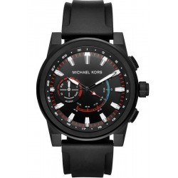 Orologio Michael Kors Access Uomo Grayson MKT4010 Hybrid Smartwatch
